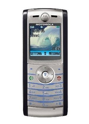 Фото Motorola W215