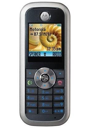 Фото Motorola W213