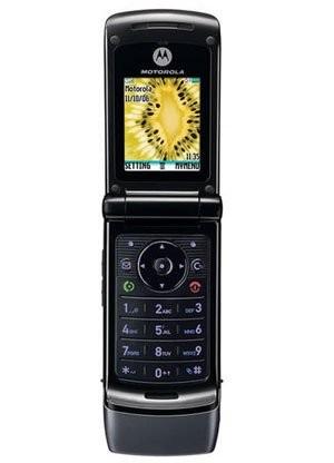 Фото Motorola W355