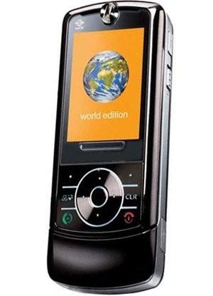 Фото Motorola Z6CX