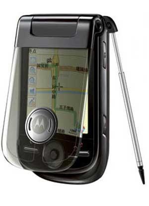 Фото Motorola A1600