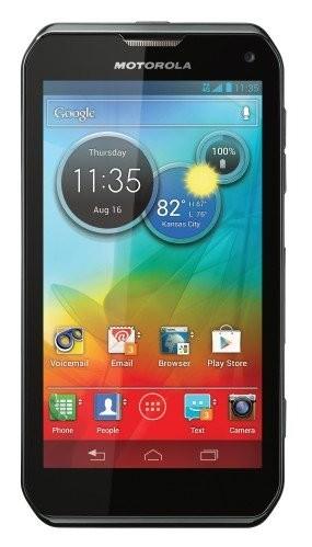 Фото Motorola Photon Q 4G LTE