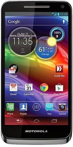 Фото Motorola XT905 Electrify M