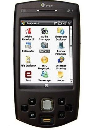 Фото HTC P6500