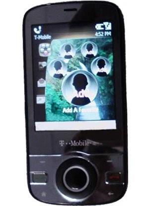 Фото HTC Shadow II