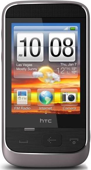 Фото HTC Smart