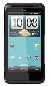 Фото HTC Hero S