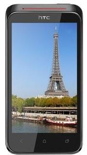 Фото HTC Desire VC