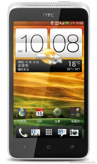 Фото HTC One SC