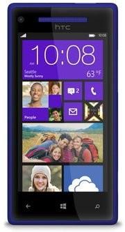 Фото HTC Windows Phone 8X