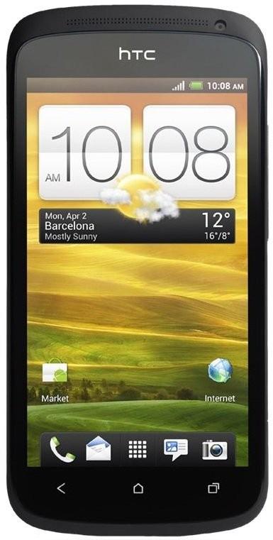 Фото HTC One S C2