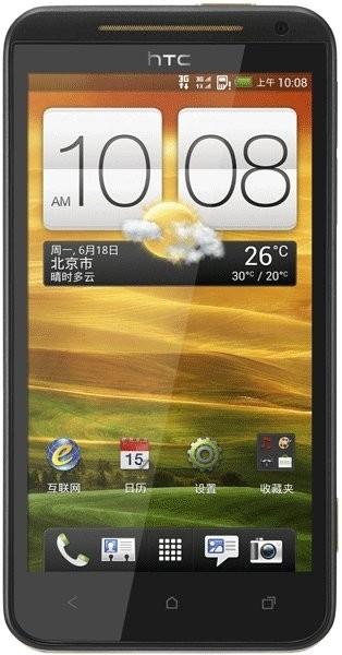 Фото HTC One XC