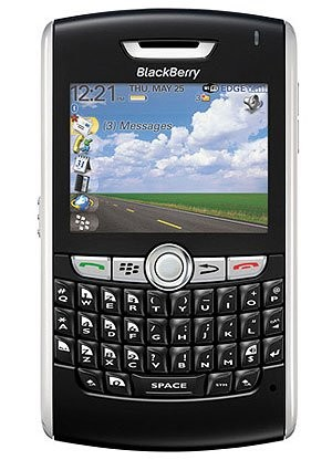 Фото BlackBerry 8820