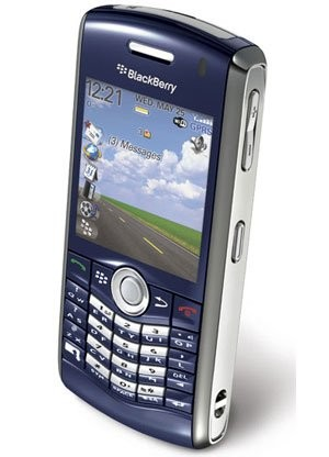 Фото BlackBerry 8120