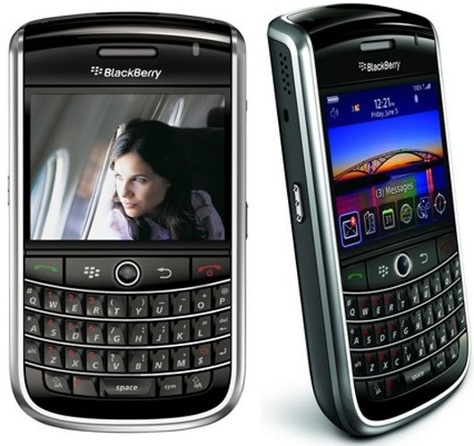 Фото BlackBerry Tour 9630