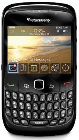 Фото BlackBerry 8520