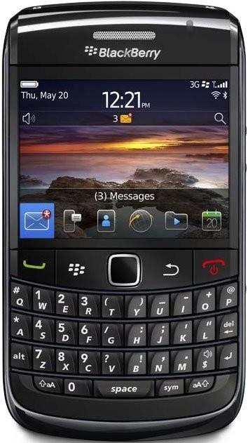 Фото BlackBerry Bold 9780