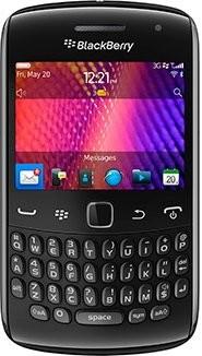 Фото BlackBerry Curve 9360