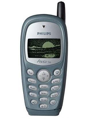 Фото Philips Fisio 120
