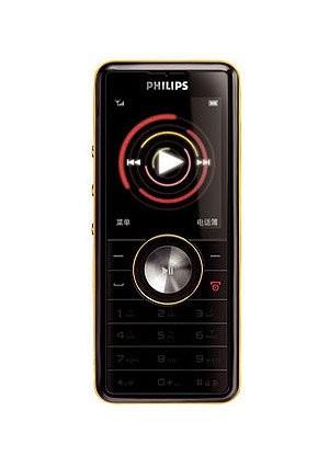 Фото Philips M600