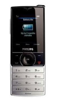 Фото Philips X500