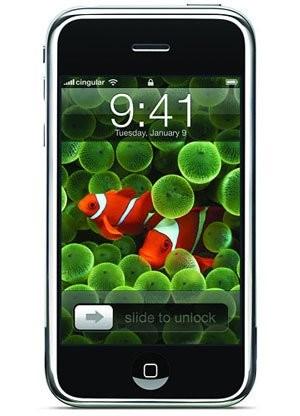 Фото Apple iPhone