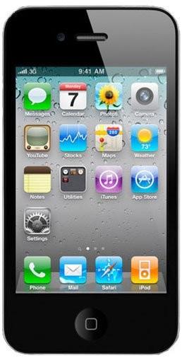 Фото Apple iPhone 4
