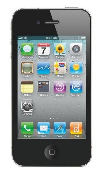 Фото Apple iPhone 4S