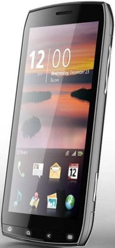 Фото Acer Android phone