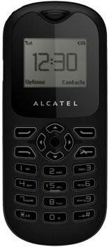Фото Alcatel OT-105