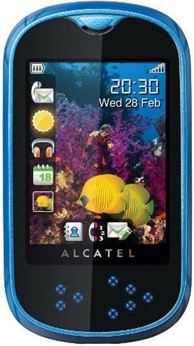 Фото Alcatel OT-708