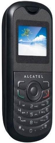 Фото Alcatel OT-103