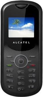 Фото Alcatel OT-106