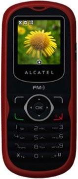 Фото Alcatel OT-305