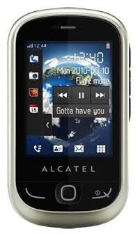 Фото Alcatel OT-706
