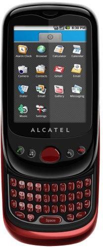 Фото Alcatel OT-980