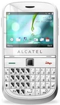 Фото Alcatel OT-900