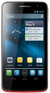 Фото Alcatel One Touch Scribe HD