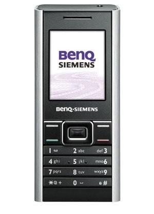 Фото Benq-Siemens E52