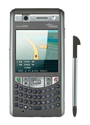 Фото Fujitsu-Siemens LOOX T830