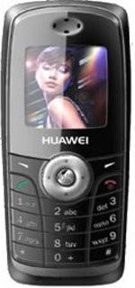 Фото Huawei T201