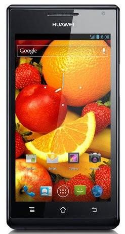Фото Huawei U9200 Ascend P1