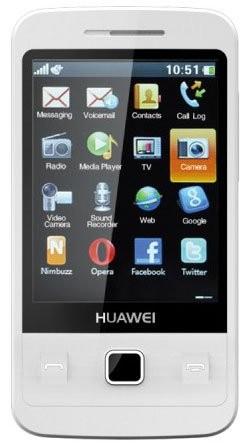 Фото Huawei G7206