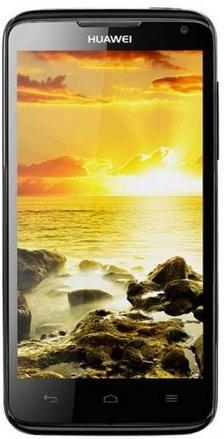 Фото Huawei Ascend D quad XL