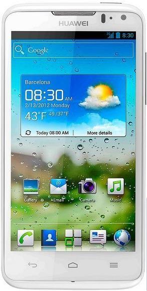 Фото Huawei U9500E Ascend D1 XL