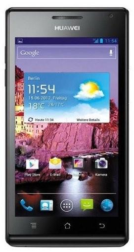 Фото Huawei U9200E Ascend P1 XL