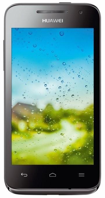 Фото Huawei G330 Ascend