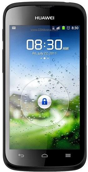 Фото Huawei Ascend P1 LTE
