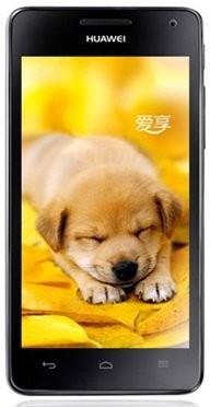 Фото Huawei Honor 2