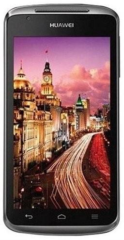 Фото Huawei U8836D Ascend G500